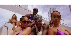 Video: Ncredible Gang Feat. Nick Cannon, Fat Joe & DJ Luke Nasty - Only You